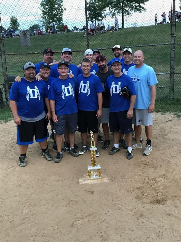Midlifesoftball We Have Many Guys Wanting To Join Up